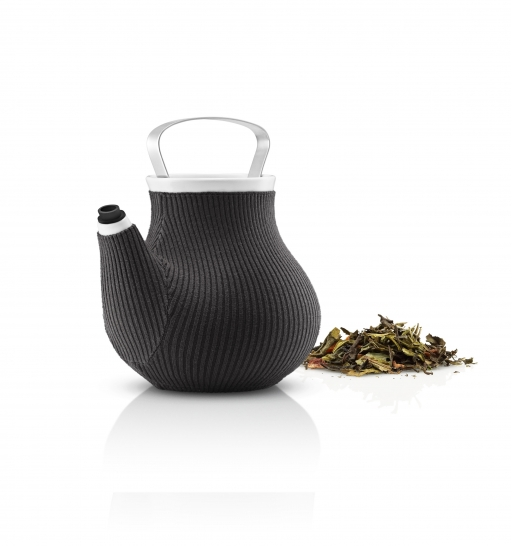 Eva Solo My Big Tea Teapot (Elephant Grey)